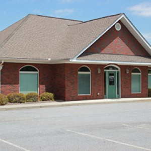Buford Office in Georgia